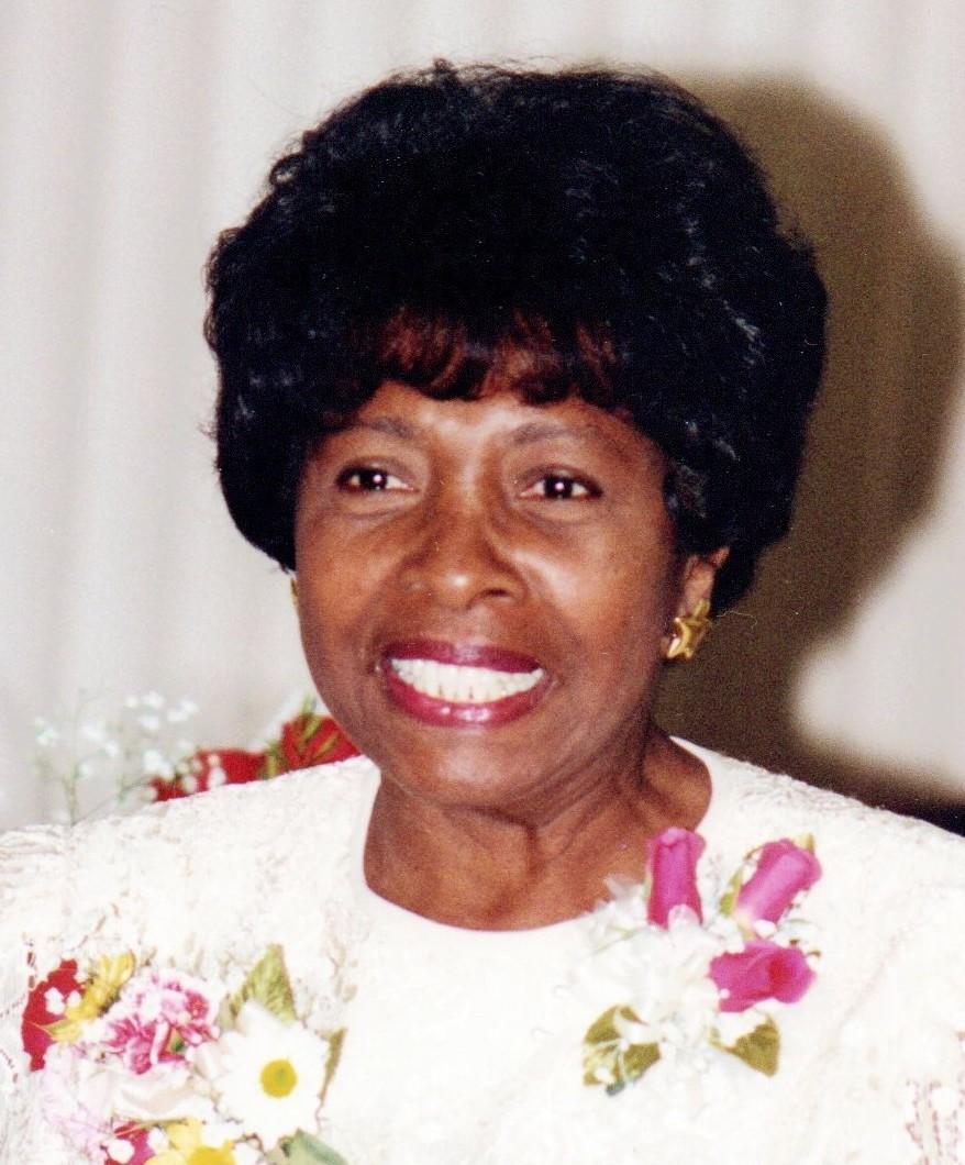 Mable Powell Adams